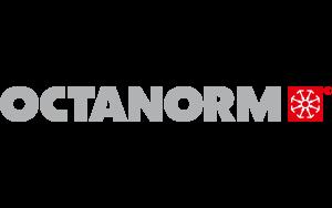 OCTANORM Logo