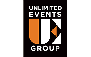 Unlimited Events - Logo
