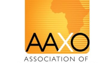 AAXO Logo