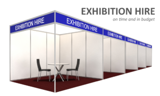 Exhibition Hire 2