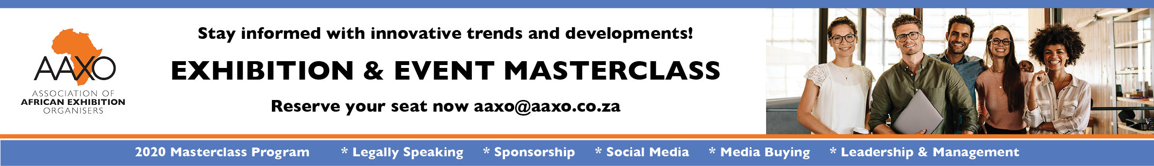 AAXO home page banners from ads V6 NEW LOGO6