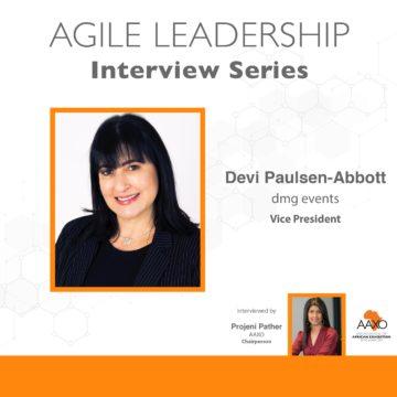 Leadership posts Devi